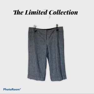 The Limited Collection Cassidy Fit Grey Pants (14)